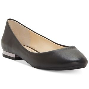 Jessica Simpson Ginly Round-Toe Flats 9